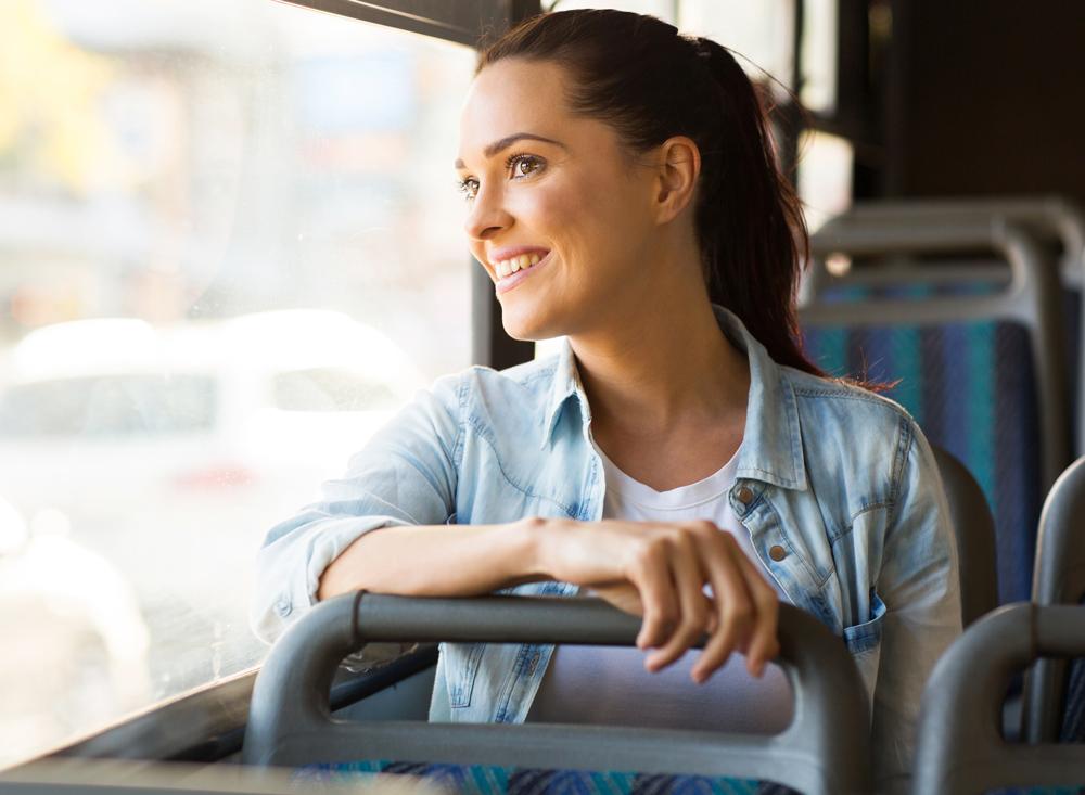 Effektiv kollektivtrafik för smidig resa | SWARCO