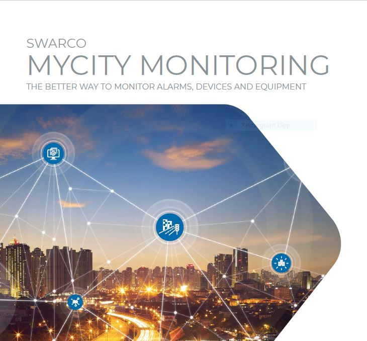 MyCity Monitoring