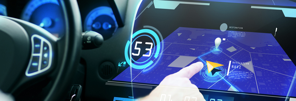 Sensorer og kameraløsninger for parkering | SWARCO