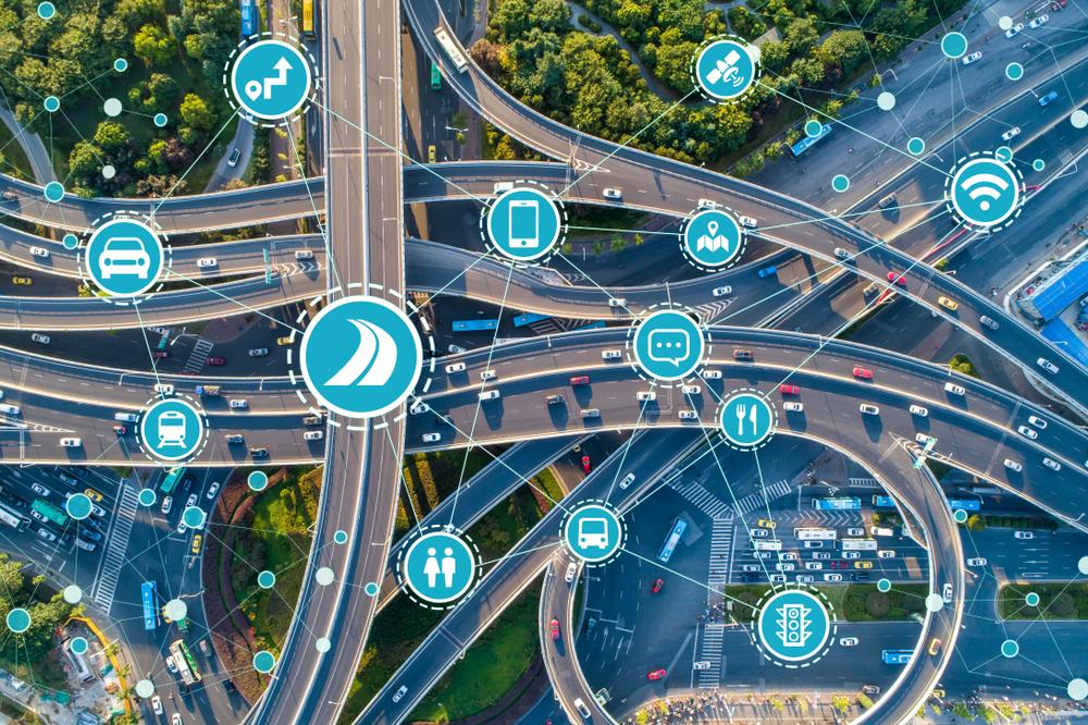 Trafikledningslösningar för smarta städer | SWARCO