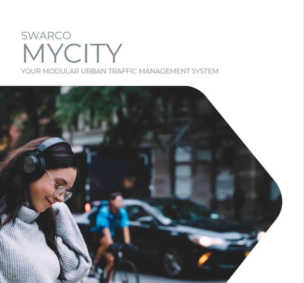 SWARCO MyCity Brochure