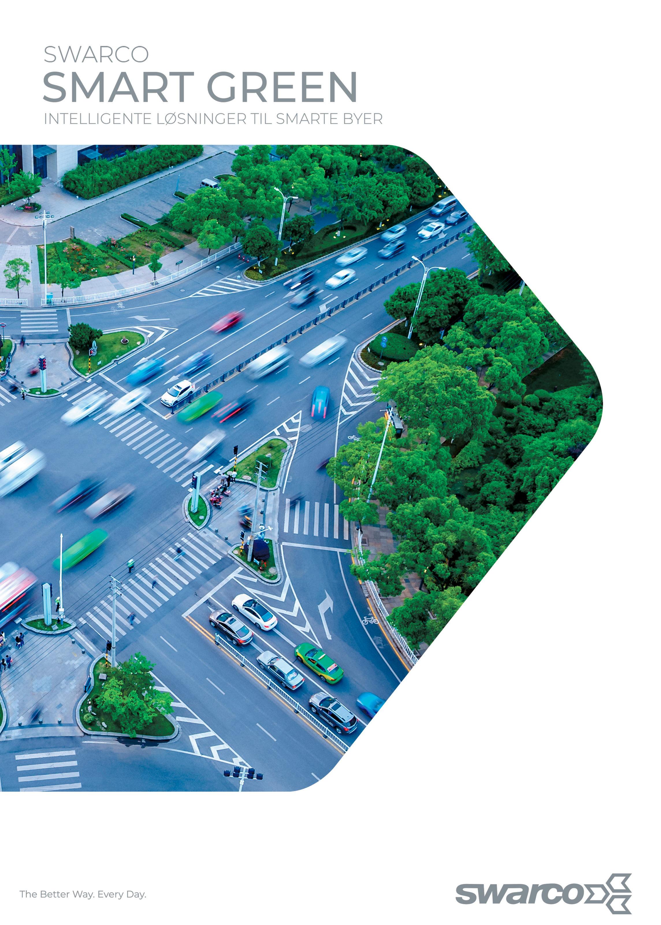 Smart Green Løsninger Brochure