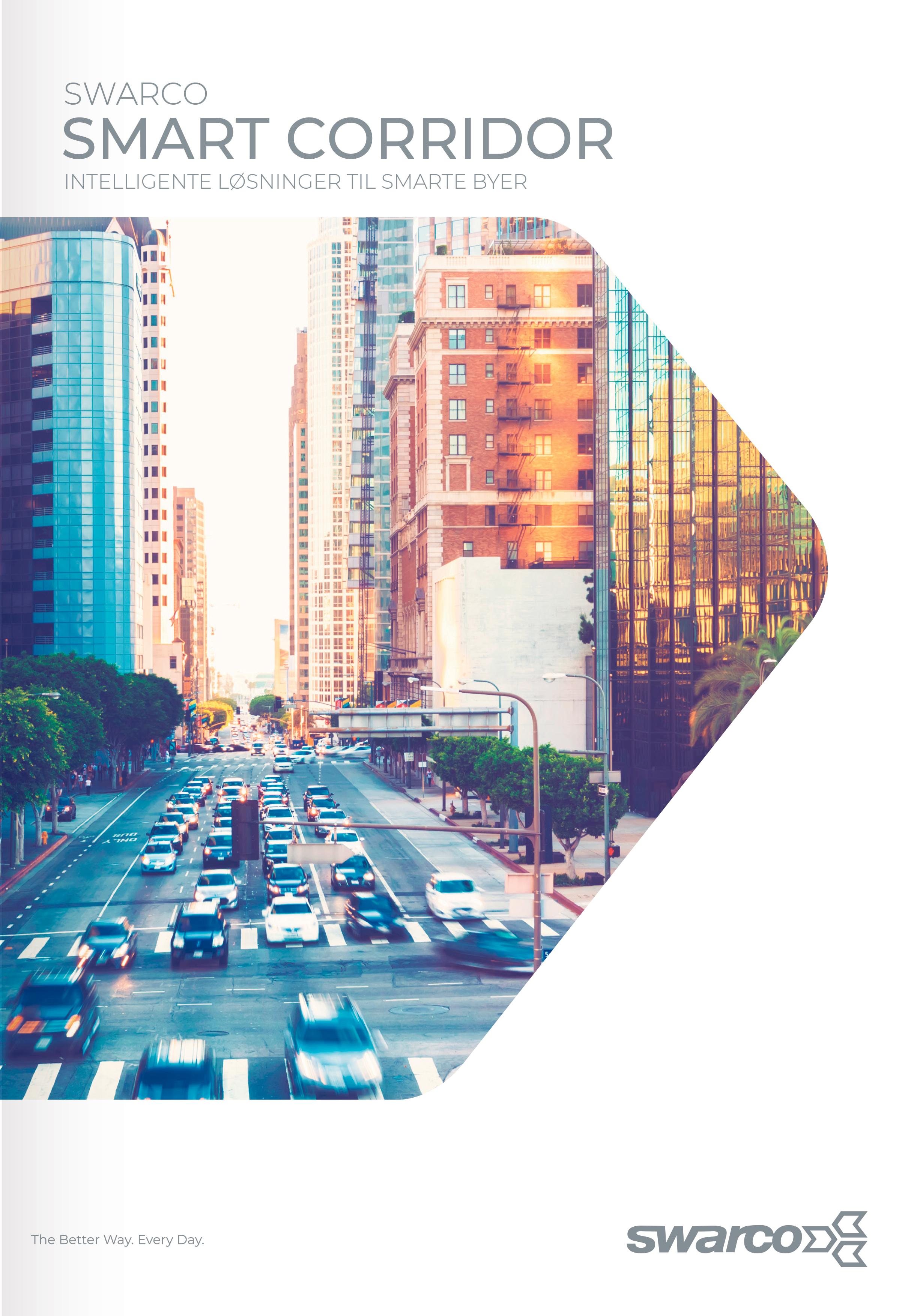 Smart Corridor Brochure