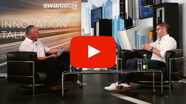 Webinar-Aufzeichnung: SWARCO MyCity