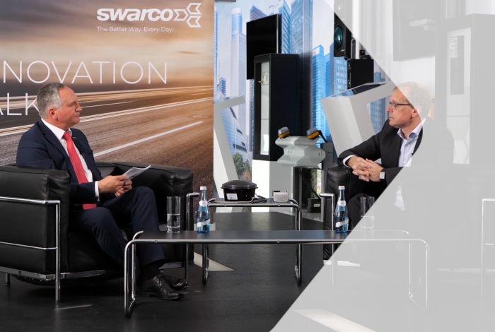 SWARCO Innovation Talks