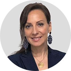 Laura Coconea, SWARCO Innovation Manager