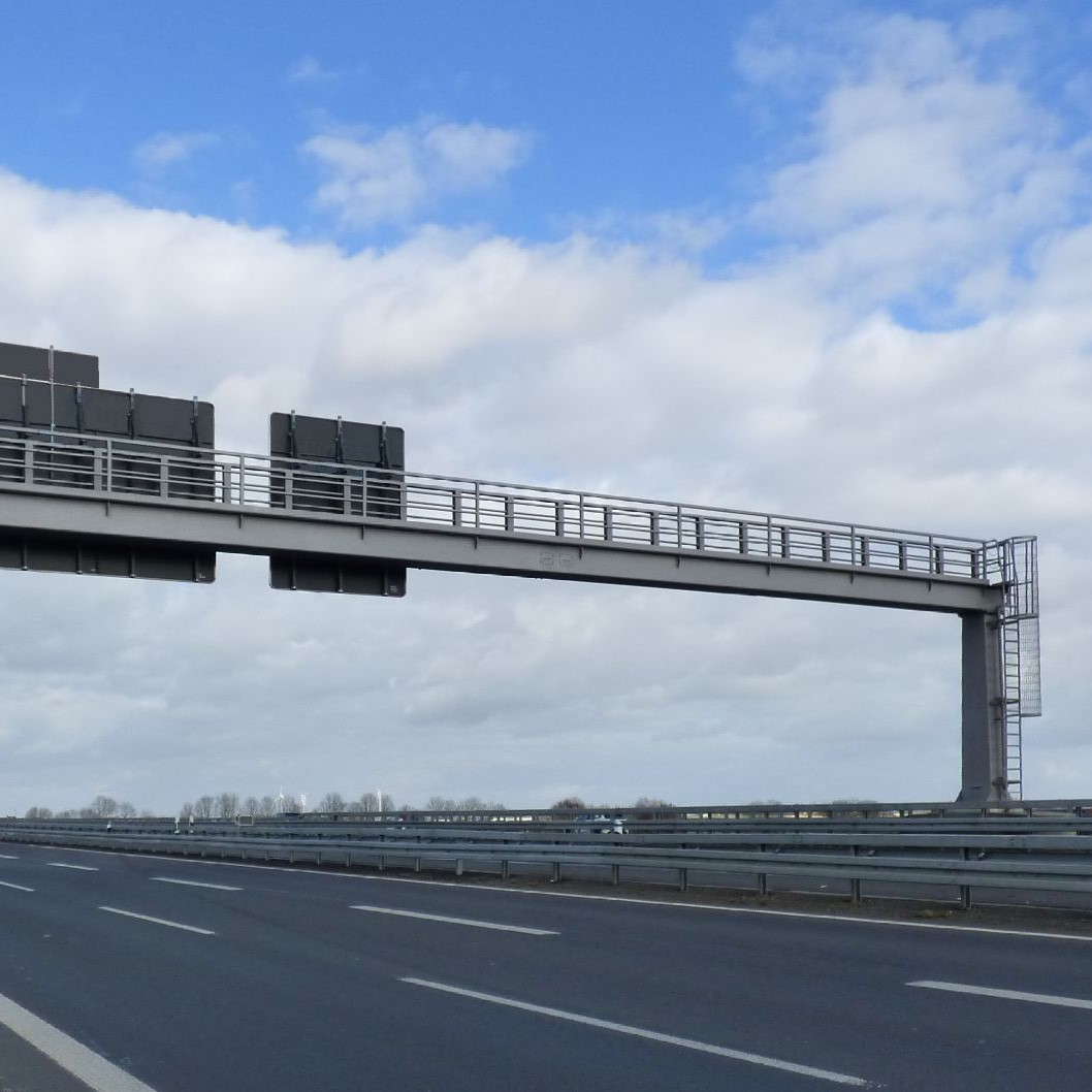 Gantries and Cantilevers