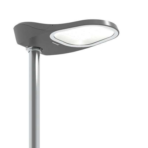 AREDO DESIGN til gatebelysning | SWARCO