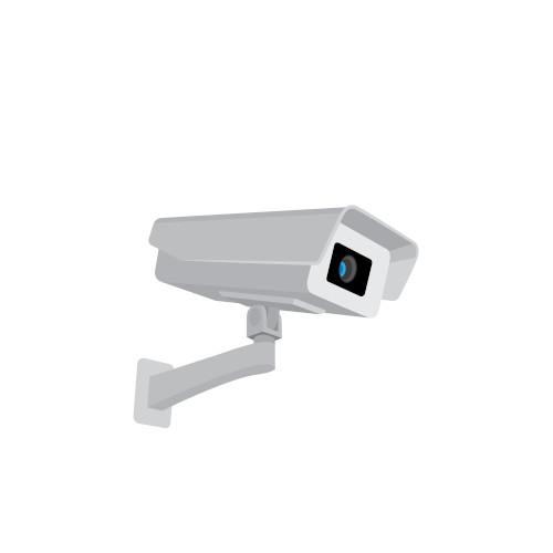 LPR-kamera brukt i parkeringssystem uten barrierer | SWARCO