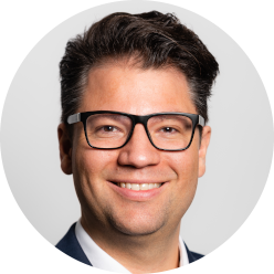 Daniel Sieberer, CFO