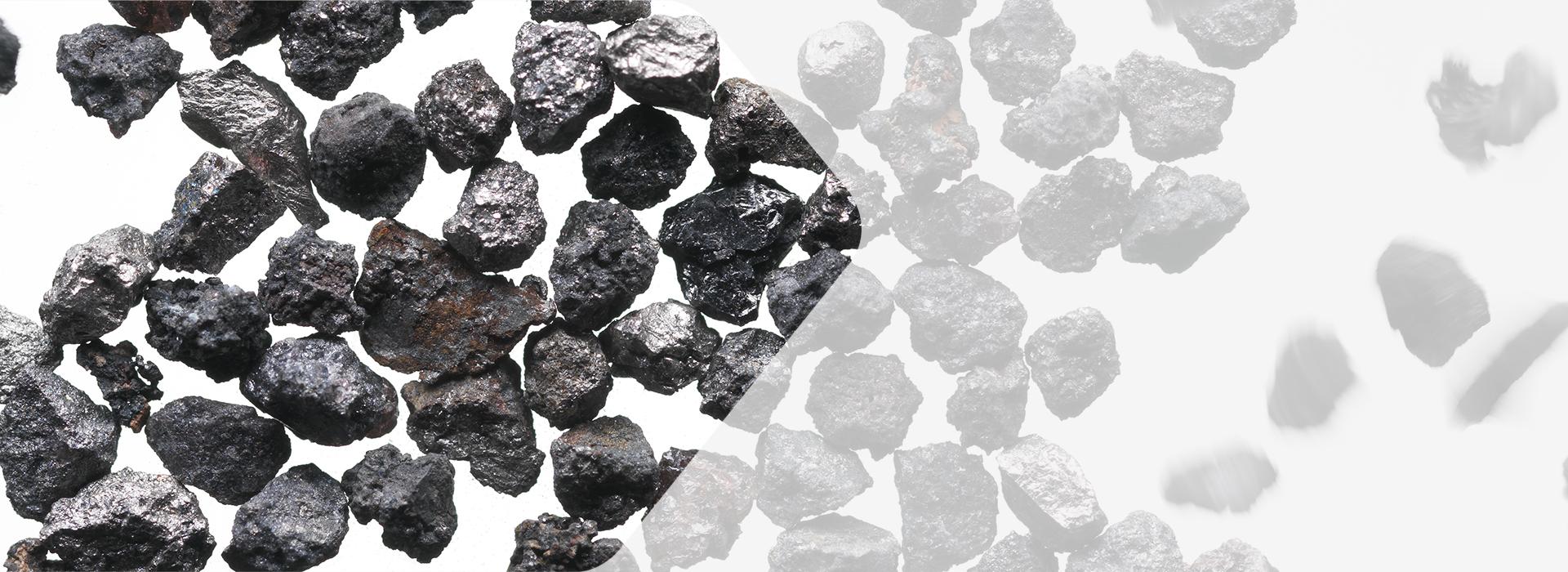 Blasting Aluminium Oxide