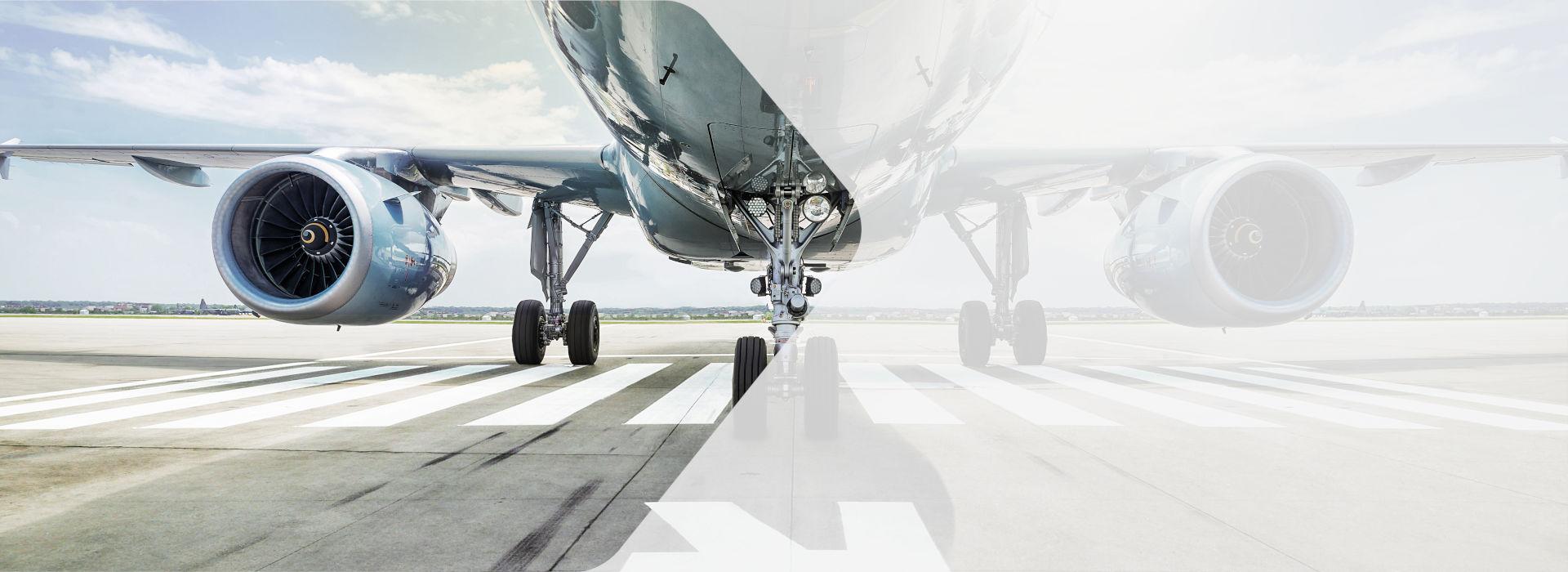 Flyplassmarkeringer