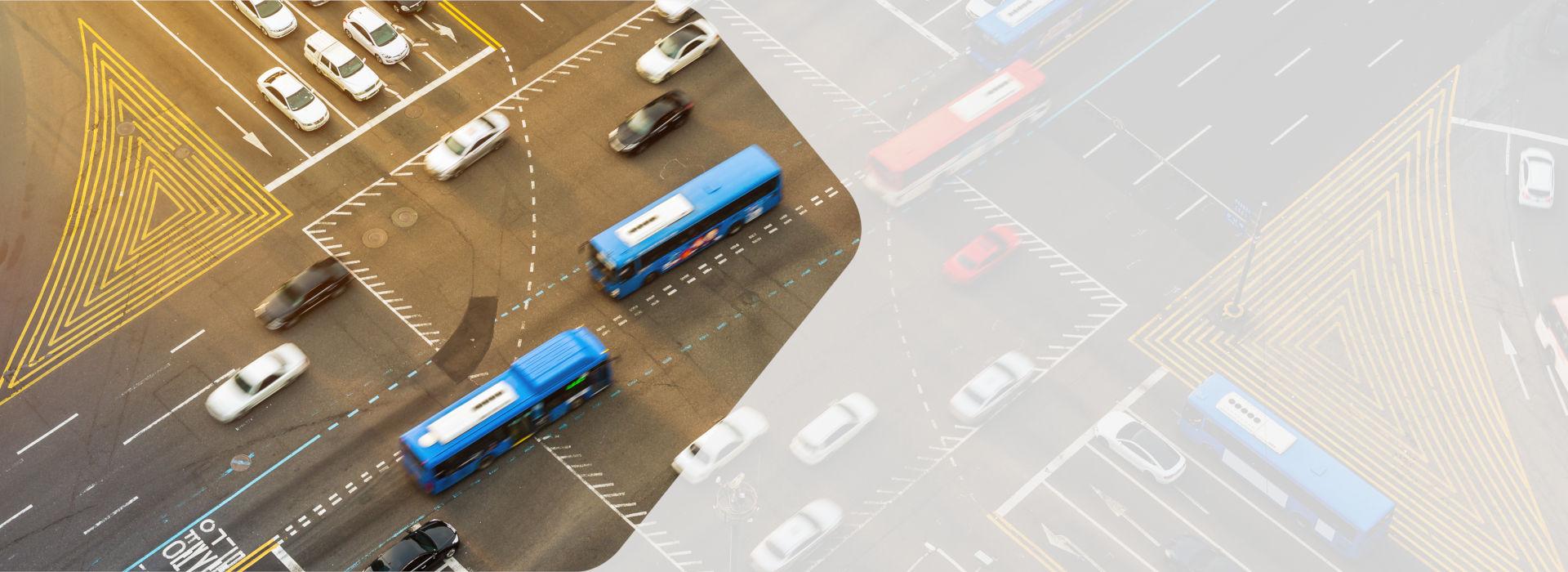 Trafikkontroll og overvåking