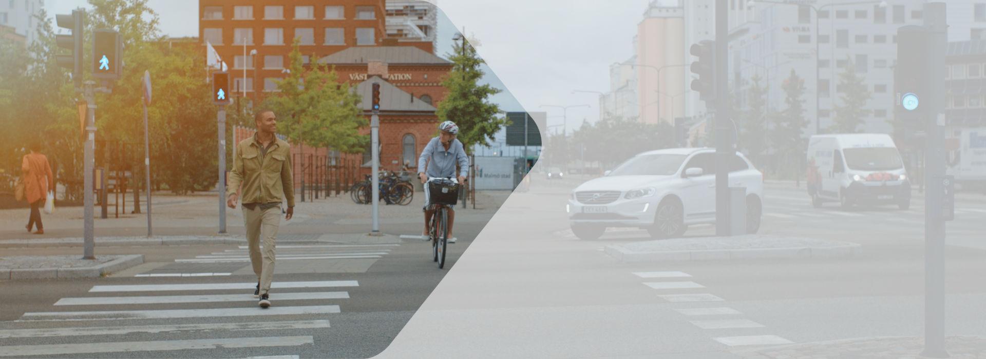 Stadstrafikledning