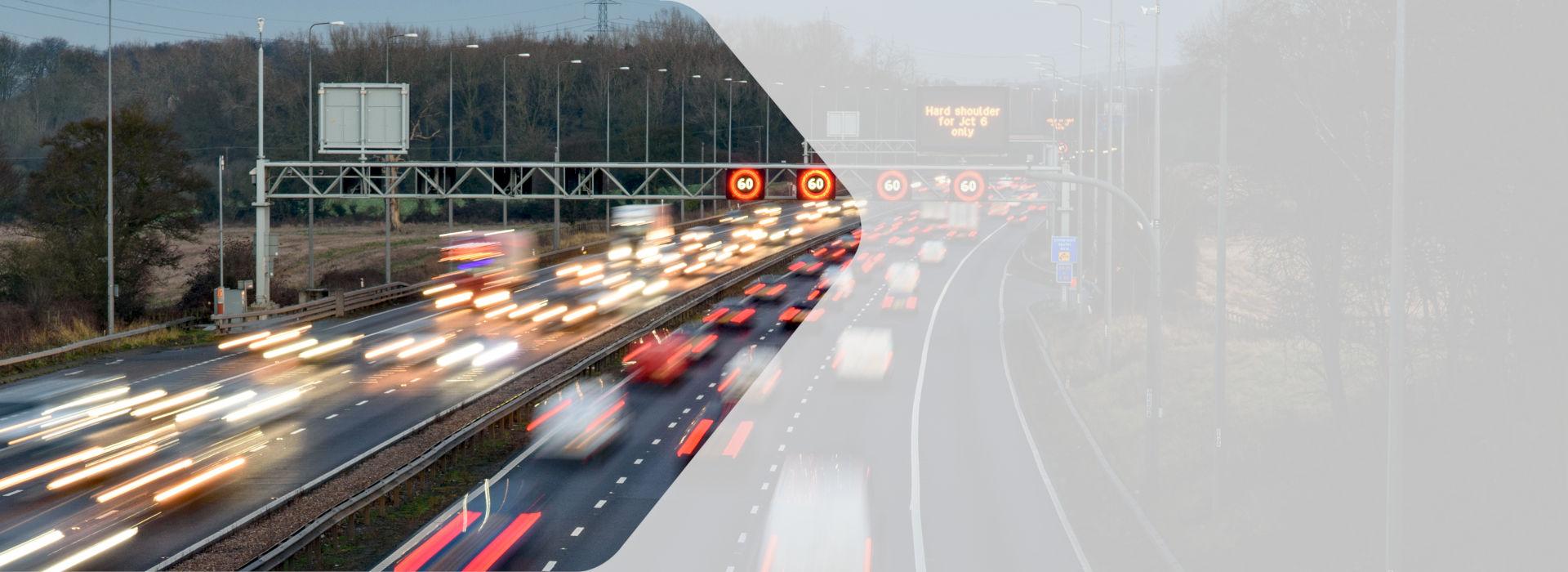 Dynamisk trafikstyrning