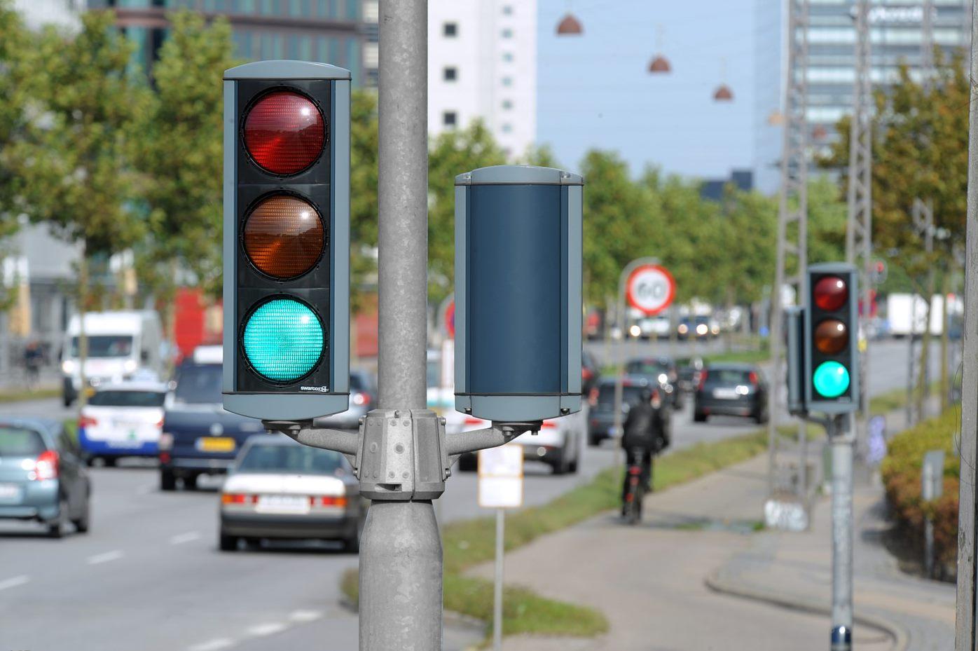 Trafikk og signalstyring | SWARCO