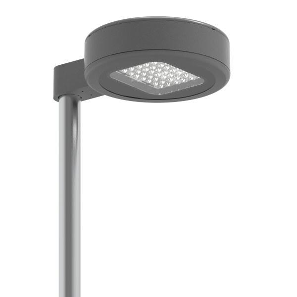 LUNIA til allsidig LED gatelys | SWARCO