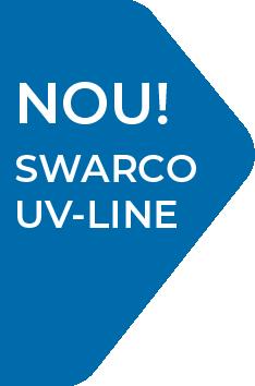 NEW SWARCO UV-LINE