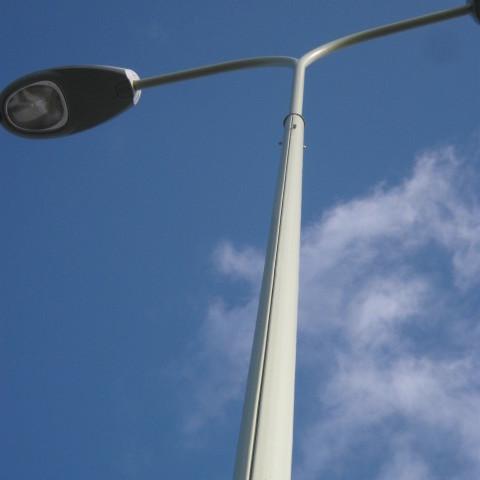 Kapu Pively Safe Lighting Column Swarco