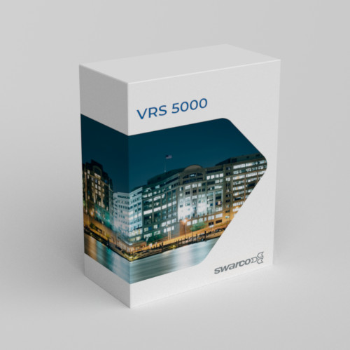 VRS 5000 TRAFFIC MANAGEMENT SYSTEM