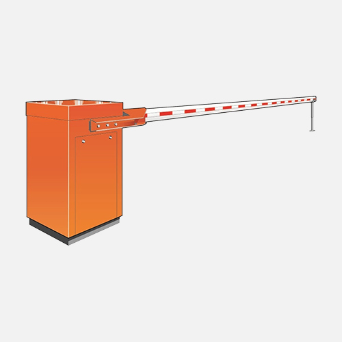 BARRIER AUTOMATIC SYSTEMS BL53