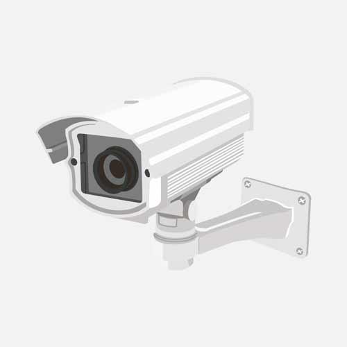 CCTV & kameror