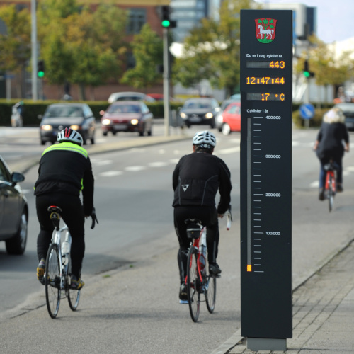 ITS Solutions for Cyclists