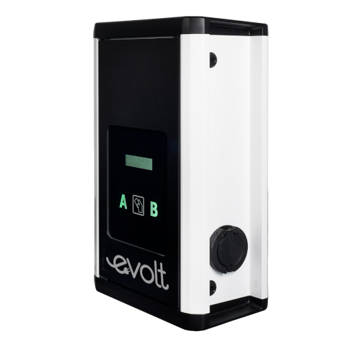 eVOLVE WALLBOX