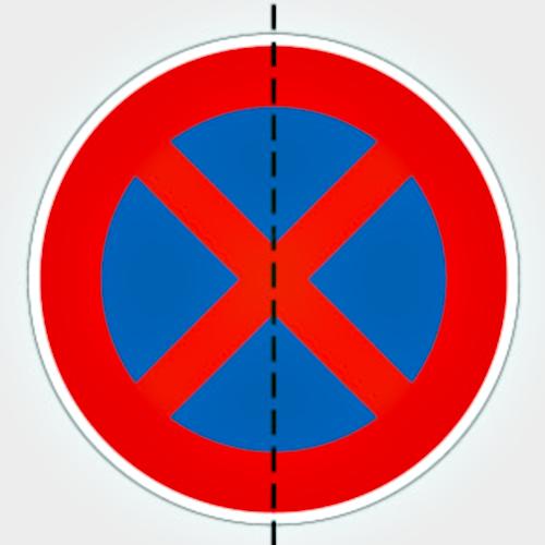 HINGED SIGNS