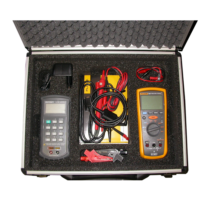 SDG3000 LOOP DIAGNOSIS SET