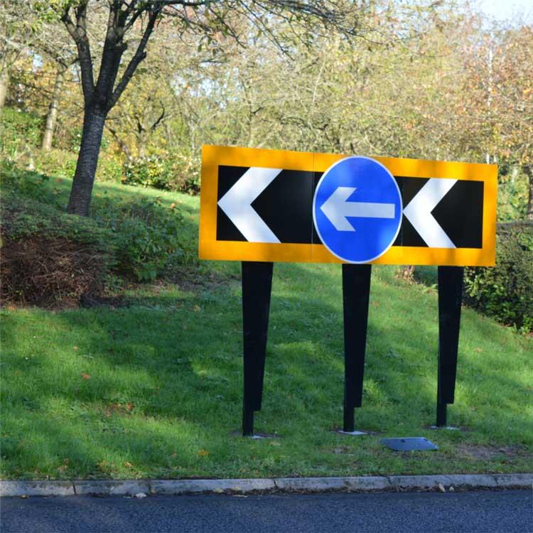 Making the Highways Safer