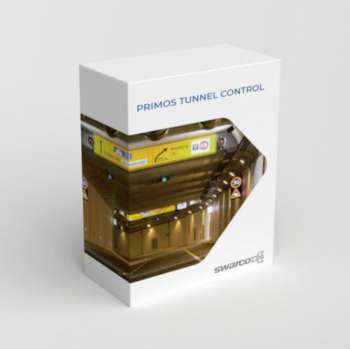PRIMOS TUNNEL CONTROL