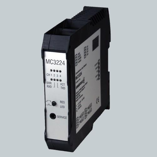 MC3224 DETEKTOR