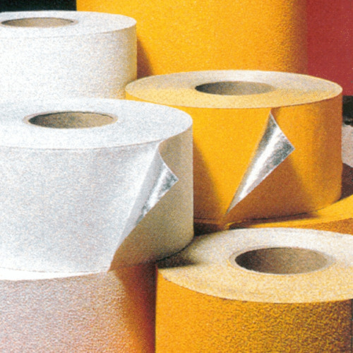 Foil Temporary Pavement Marking Tape