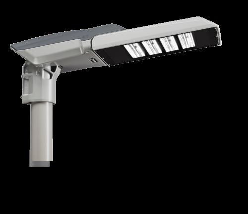 Rimano gadebelysning kan bruges til alle gademiljøer | SWARCO