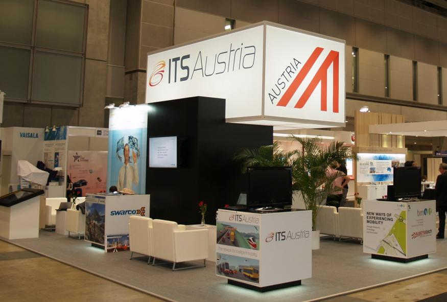 Austrian ITS expertise in Singapore