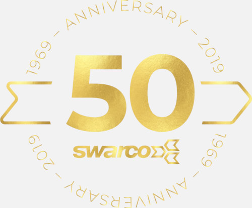 SWARCOs 50-årsjubileum (1969 - 2019)