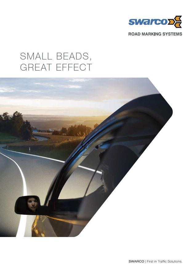 Glassbeads Brochure